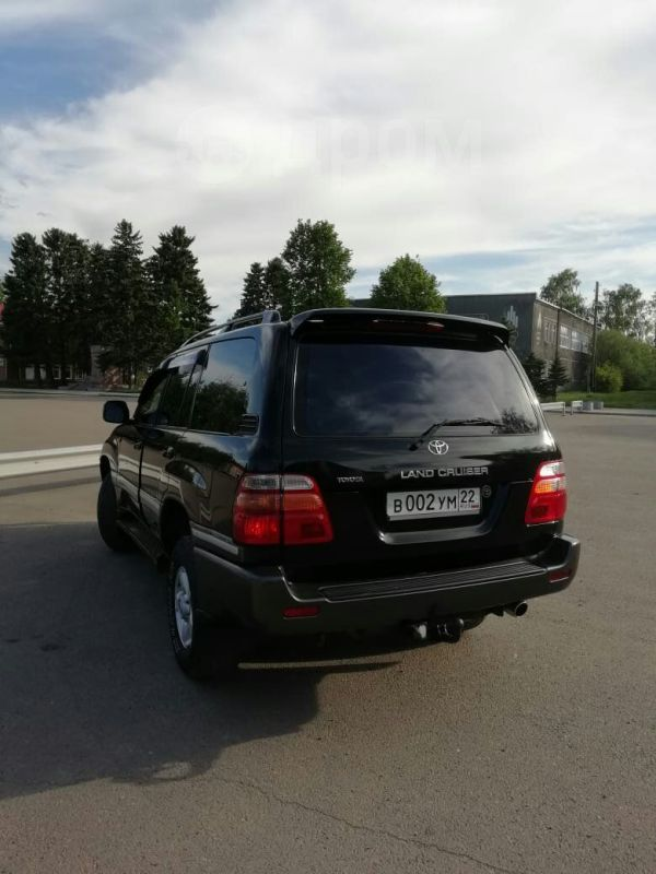 Toyota Land Cruiser, 2002 год, 940 000 руб.