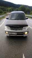 Nissan Cube, 2000 год, 140 000 руб.