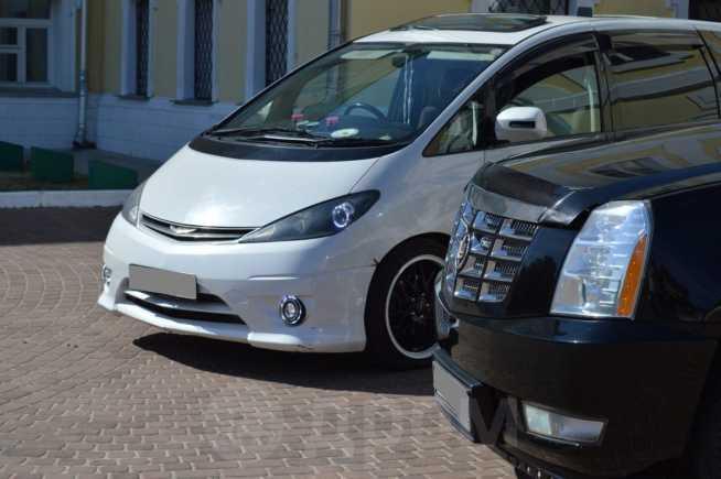 Toyota Estima, 2004 год, 600 000 руб.