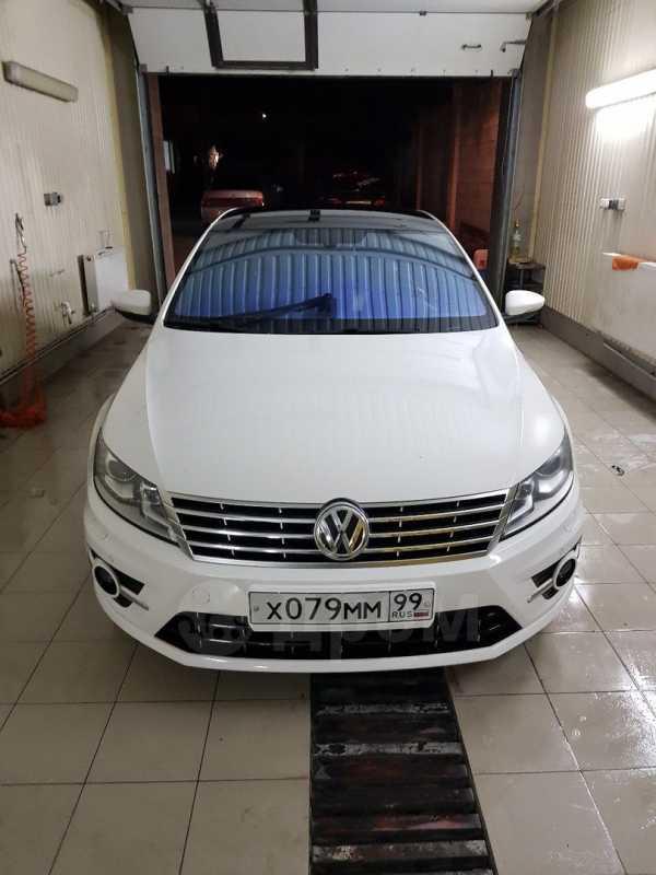 Volkswagen Passat CC, 2012 год, 860 000 руб.