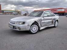 Омск Corolla Levin 2000