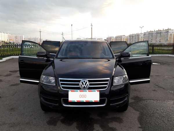 Volkswagen Touareg, 2006 год, 550 000 руб.