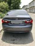 Hyundai Sonata, 2011 год, 699 000 руб.