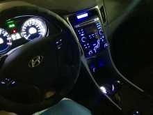 Новороссийск Sonata 2011