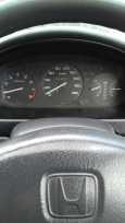 Honda Domani, 2000 год, 135 000 руб.