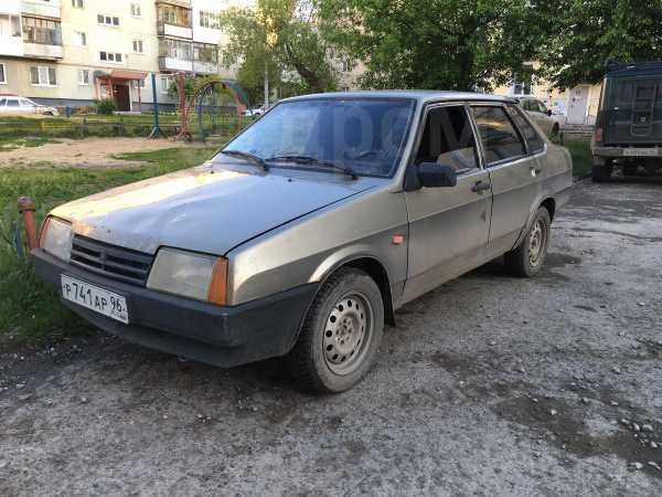 Лада 21099, 2001 год, 35 000 руб.