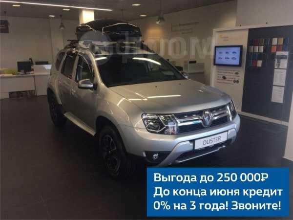 Renault Duster, 2018 год, 1 212 695 руб.
