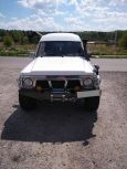 Nissan Safari, 1992 год, 1 000 000 руб.