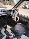 Nissan Safari, 1992 год, 700 000 руб.