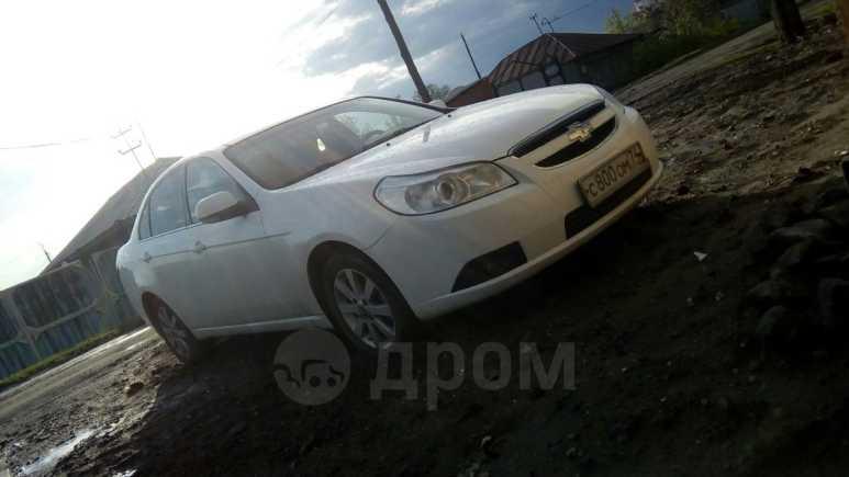 Chevrolet Epica, 2011 год, 400 000 руб.