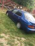 Nissan Bluebird, 1995 год, 60 000 руб.