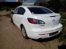 Чита Mazda Axela 2011
