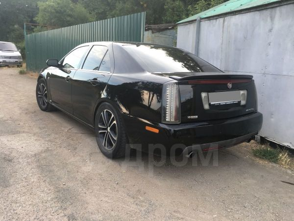 Cadillac STS, 2005 год, 525 000 руб.