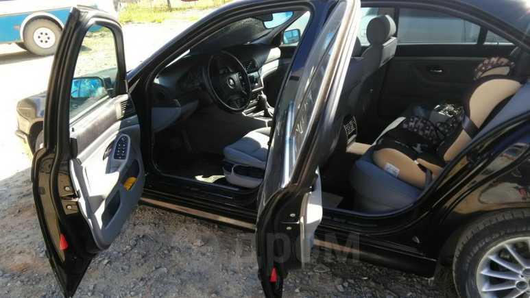BMW 5-Series, 2002 год, 300 000 руб.