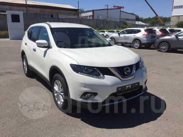 Nissan X-Trail, 2018 год, 1 559 654 руб.