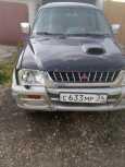 Mitsubishi L200, 1998 год, 300 000 руб.
