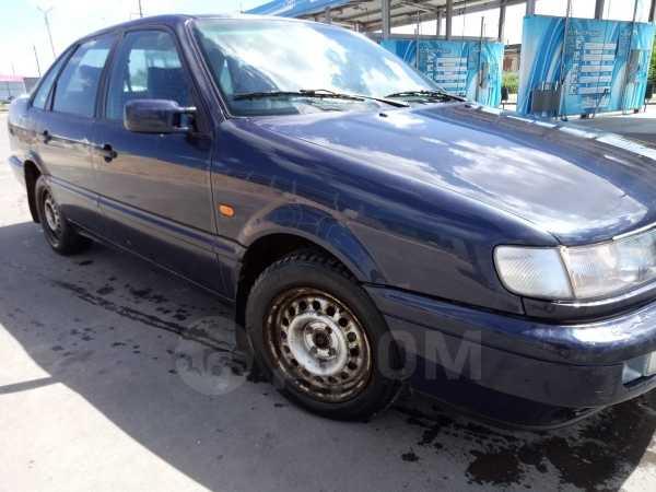 Volkswagen Passat, 1993 год, 65 000 руб.