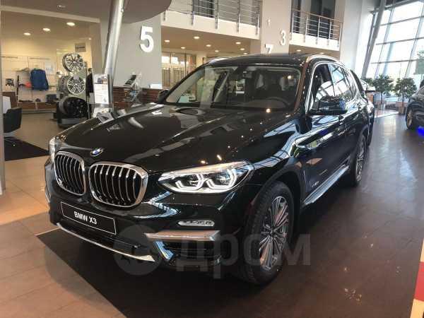 BMW X3, 2018 год, 4 454 400 руб.