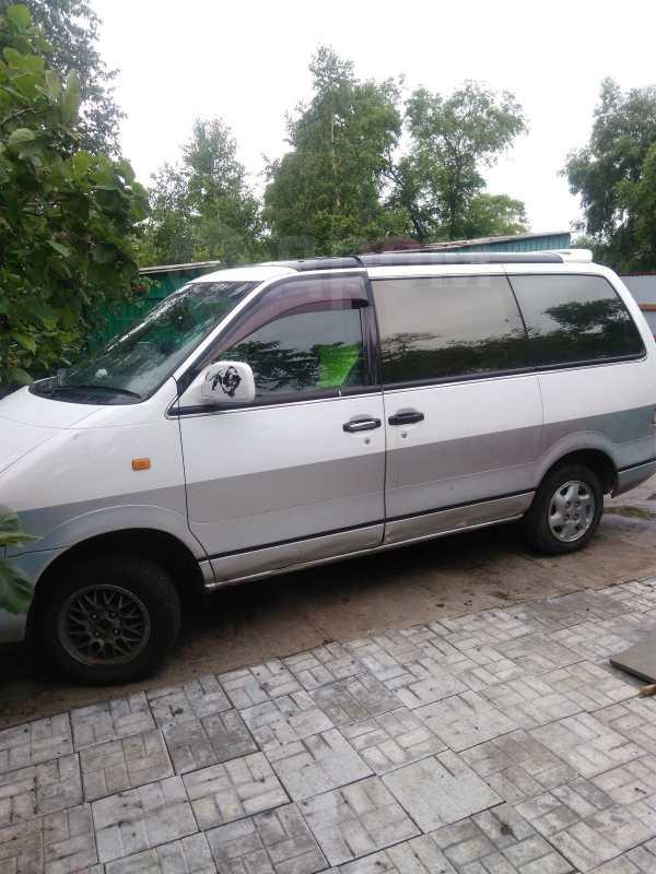 Nissan Largo, 1993 год, 155 000 руб.