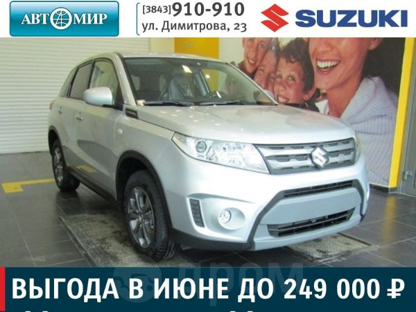 Suzuki Vitara, 2018 год, 1 305 950 руб.