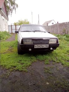 Армизонское 2108 2002