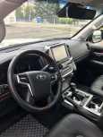 Toyota Land Cruiser, 2016 год, 4 130 000 руб.
