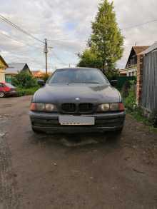 BMW 5, 1998 г., Челябинск