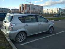 Омск Тойота Версо 2008