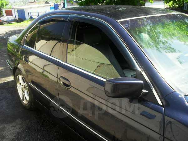 BMW 5-Series, 1997 год, 175 000 руб.