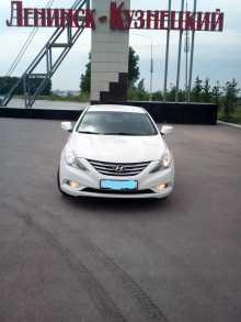 Ленинск-Кузнецкий Sonata 2012