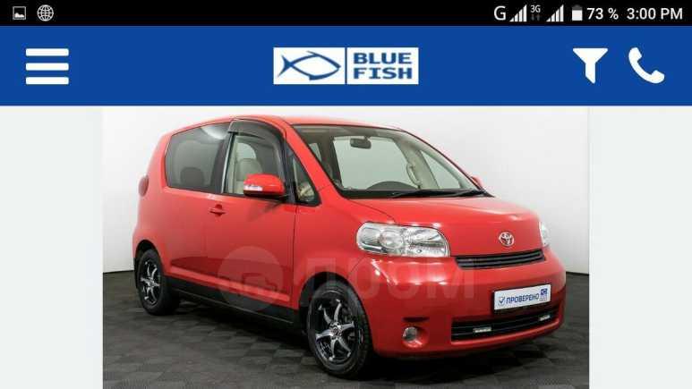 Toyota Porte, 2011 год, 420 000 руб.