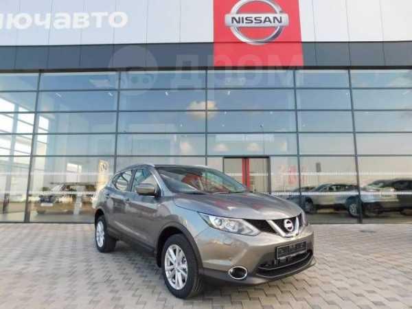 Nissan Qashqai, 2018 год, 1 557 000 руб.