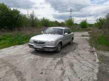 ГАЗ 31105 Волга, 2005 г., Челябинск