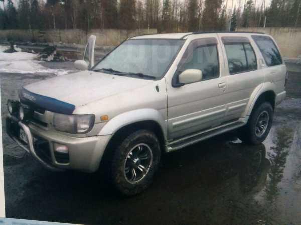 Nissan Terrano Regulus, 1997 год, 300 000 руб.