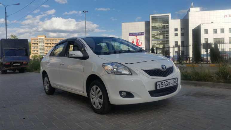 Toyota Belta, 2010 год, 385 000 руб.