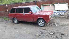 ВАЗ (Лада) 2104, 2006 г., Екатеринбург
