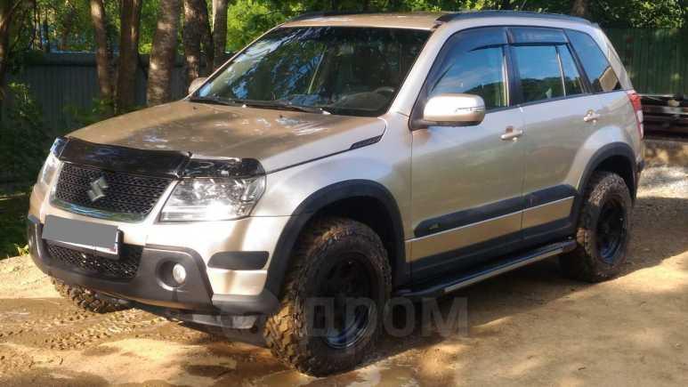 Suzuki Grand Vitara, 2008 год, 710 000 руб.