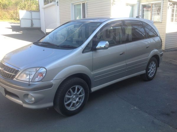 Toyota Nadia, 1999 год, 450 000 руб.