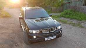 Красноярск X5 2004