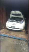 Nissan Leaf, 2012 год, 560 000 руб.
