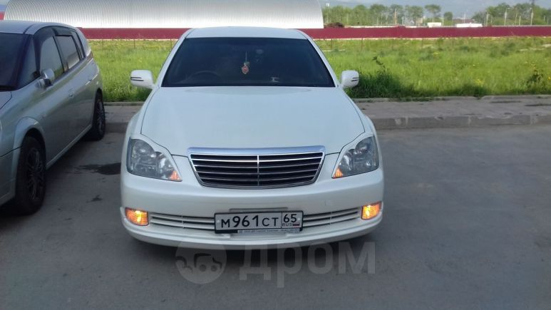 Toyota Crown, 2004 год, 720 000 руб.