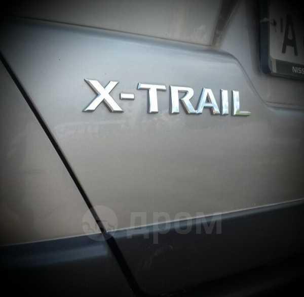 Nissan X-Trail, 2008 год, 798 000 руб.