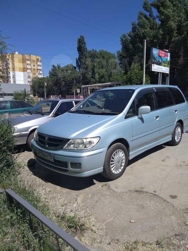 Nissan Presage, 2003 год, 350 000 руб.
