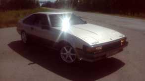 Дальнереченск Celica 1984