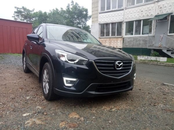 Mazda CX-5, 2013 год, 1 190 000 руб.