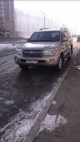 Toyota Land Cruiser, 2008 год, 1 550 000 руб.