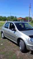 Renault Logan, 2012 год, 285 000 руб.