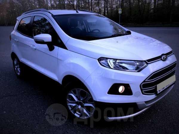 Ford EcoSport, 2015 год, 657 000 руб.