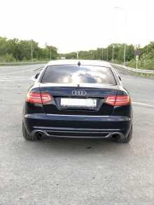 Артём A6 2010
