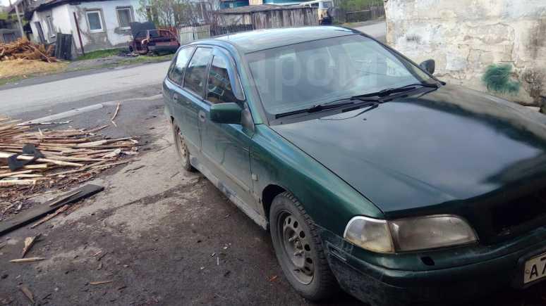 Volvo V40, 1998 год, 100 000 руб.